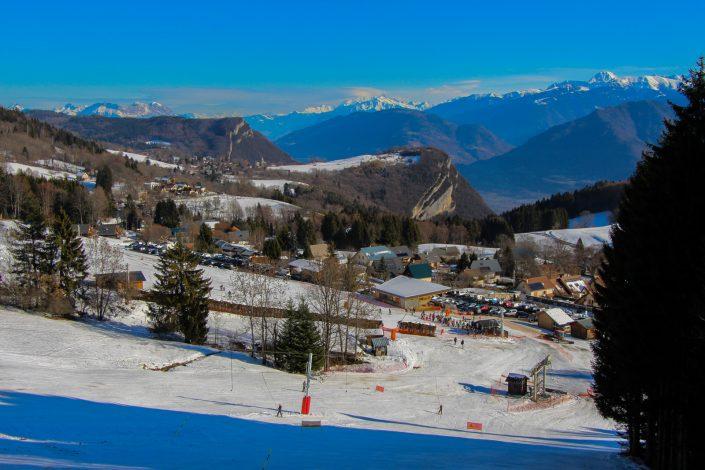 Station de ski de saint hilaire du touvet sur le plateau de petites roches massif de la - Office du tourisme saint hilaire du touvet ...